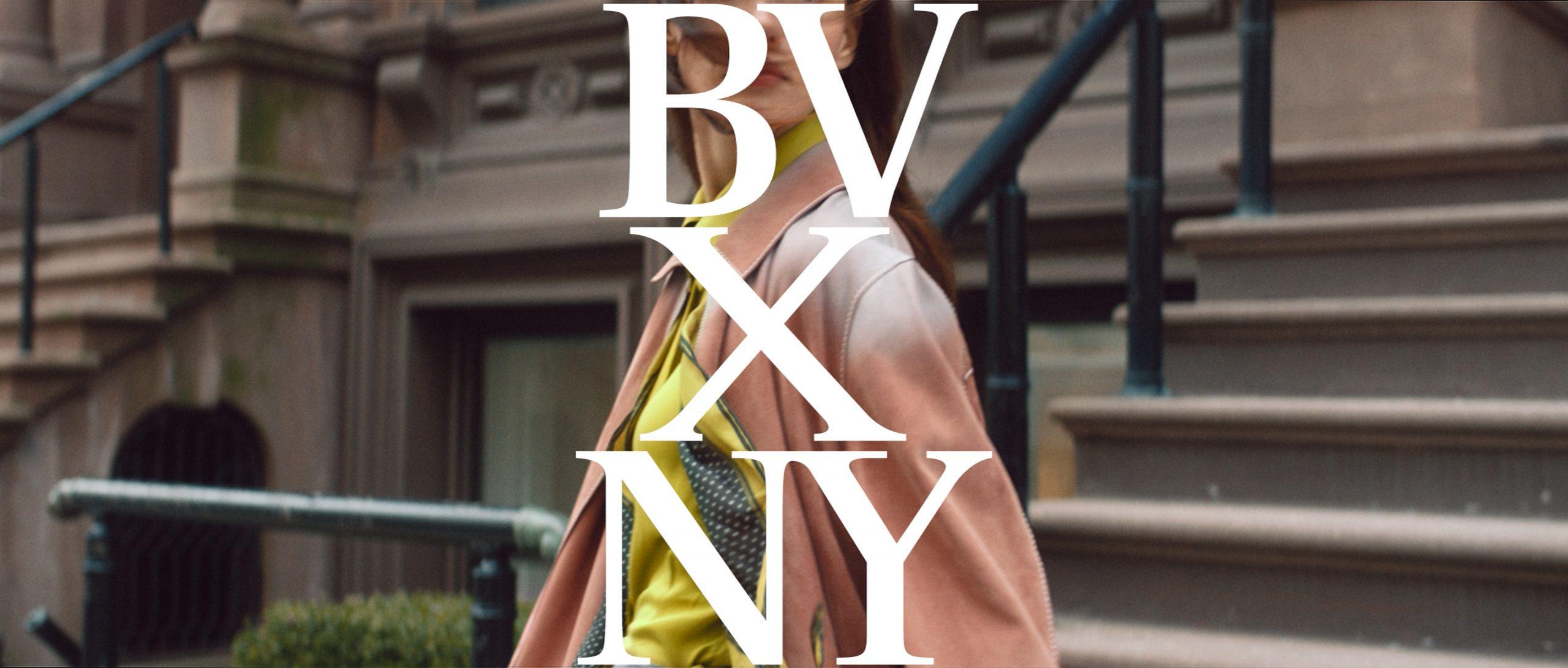 Bottega Veneta - BV X NY-0003