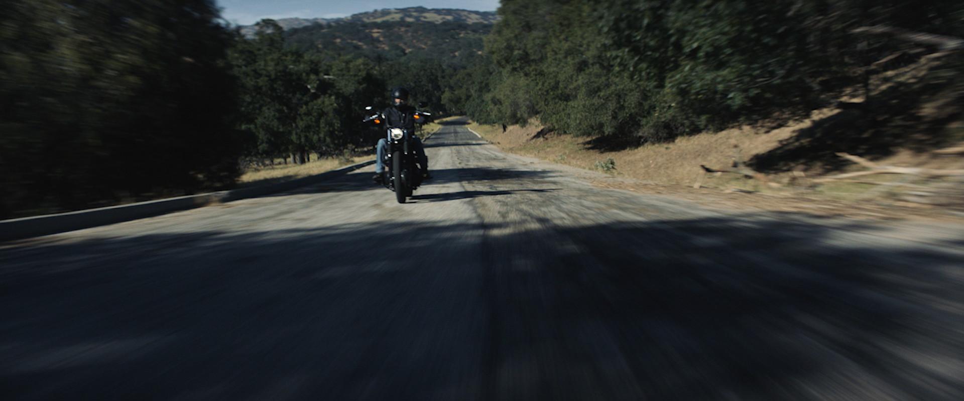 Harley Davidson - Manifesto 90s-0241