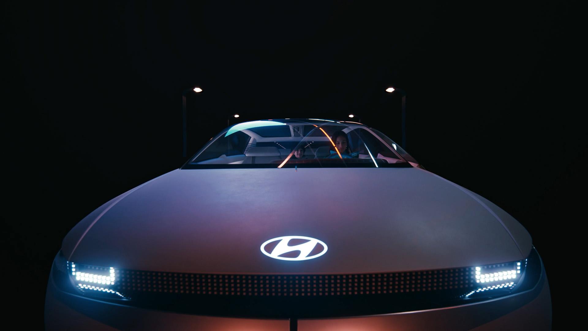 Hyundai IONIQ -- I'm in charge-0097