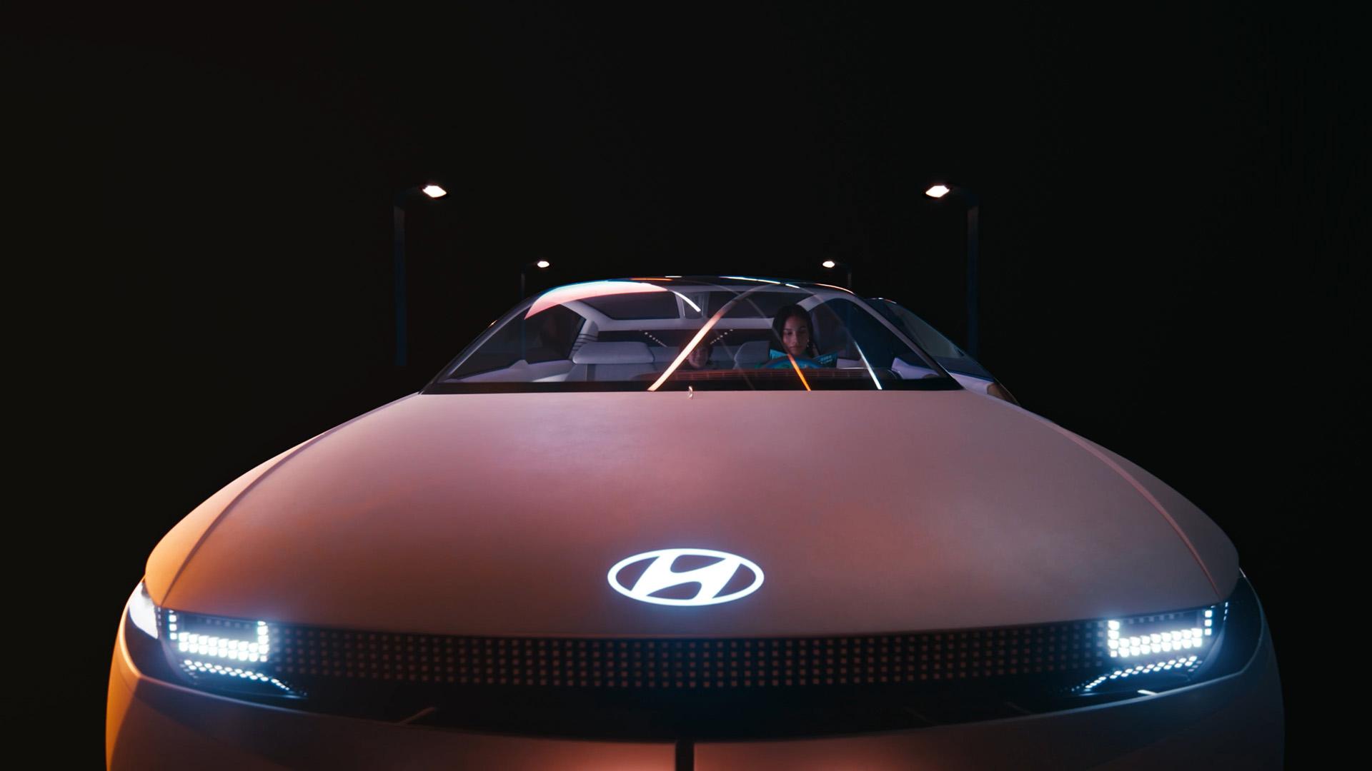 Hyundai IONIQ -- I'm in charge-0098