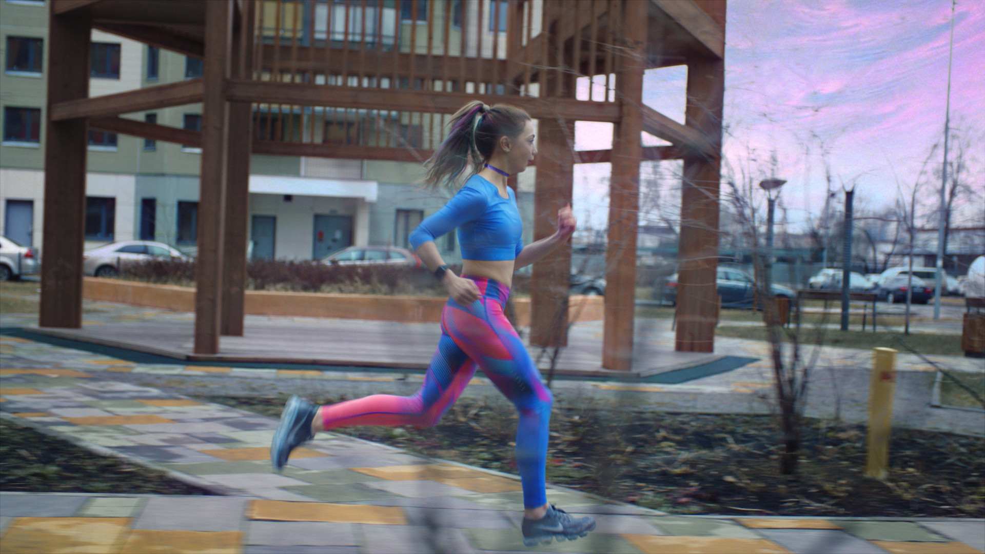 Nike - Everything Starts With A Run __ Ellen-0574