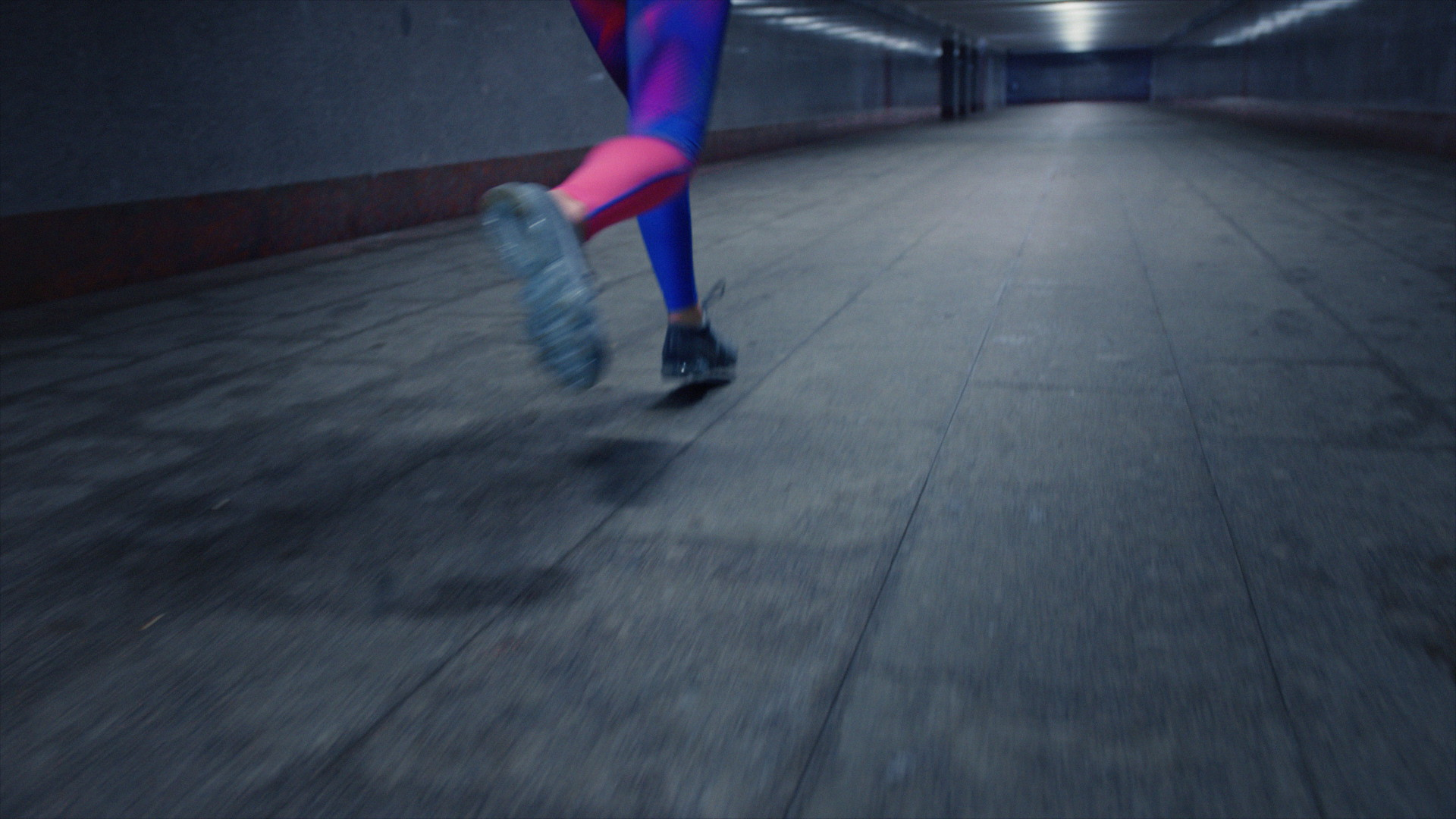 Nike - Everything Starts With A Run __ Ellen-0581