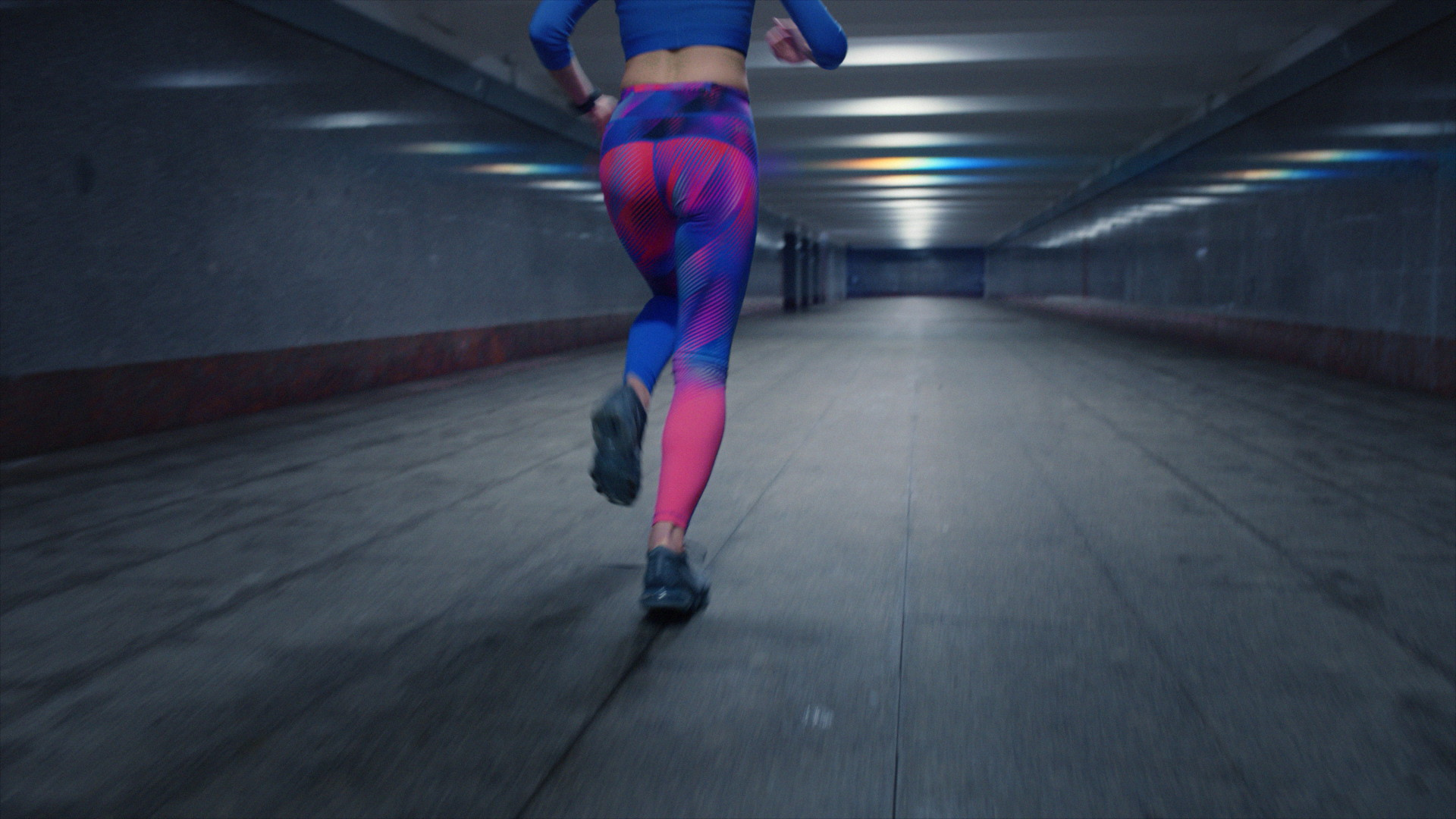 Nike - Everything Starts With A Run __ Ellen-0582