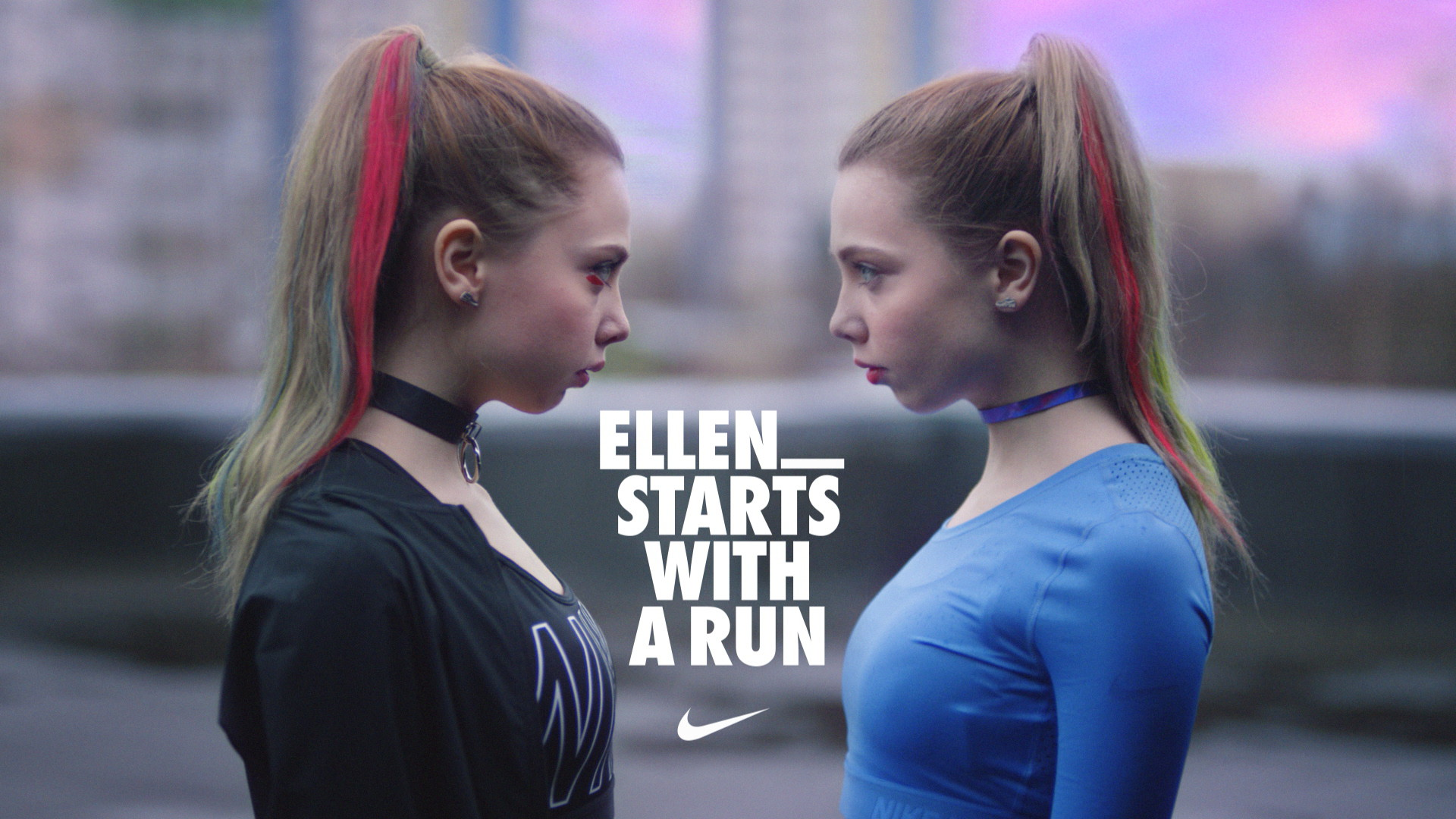Nike - Everything Starts With A Run __ Ellen-0602