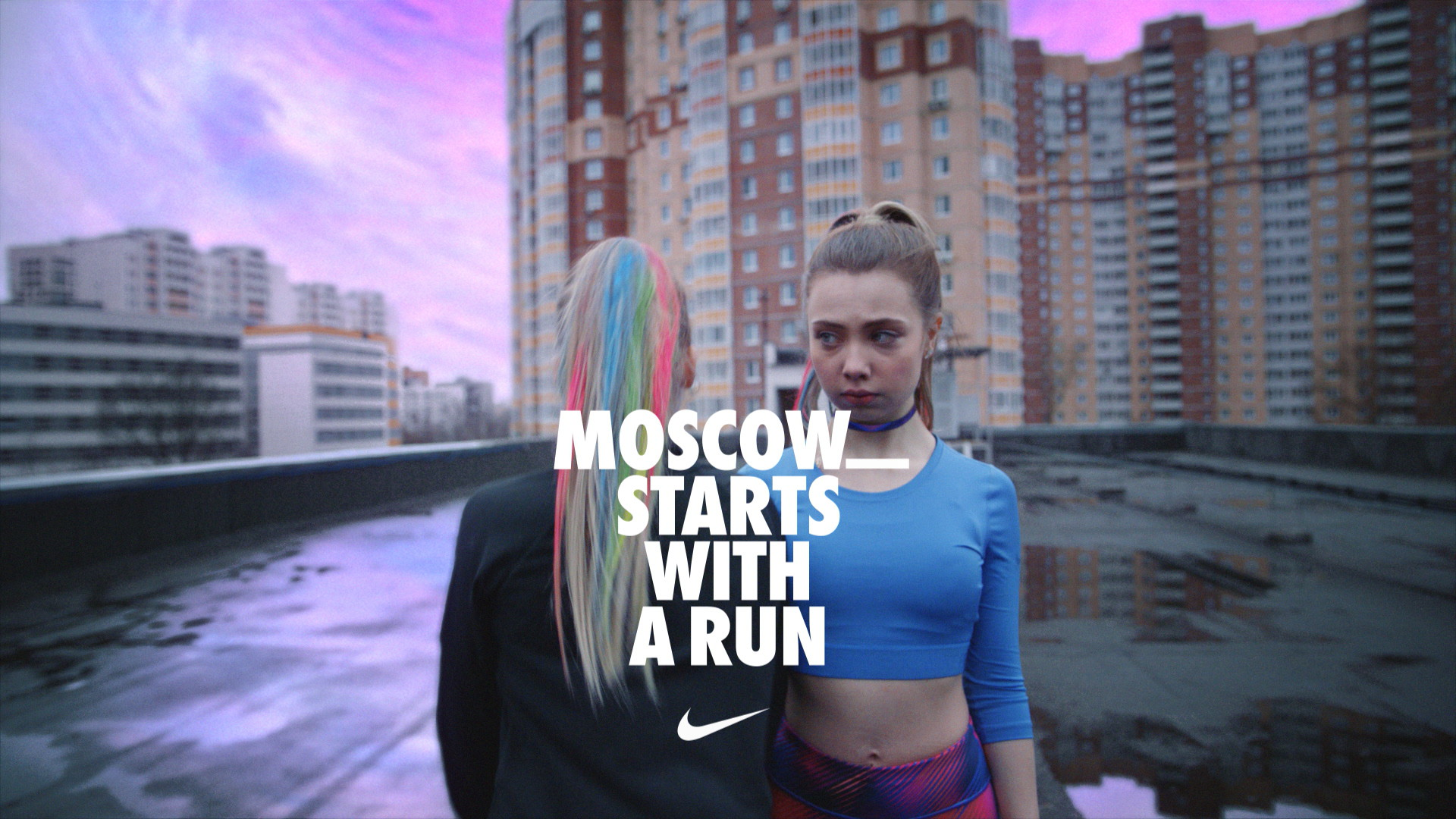Nike - Everything Starts With A Run __ Ellen-0603
