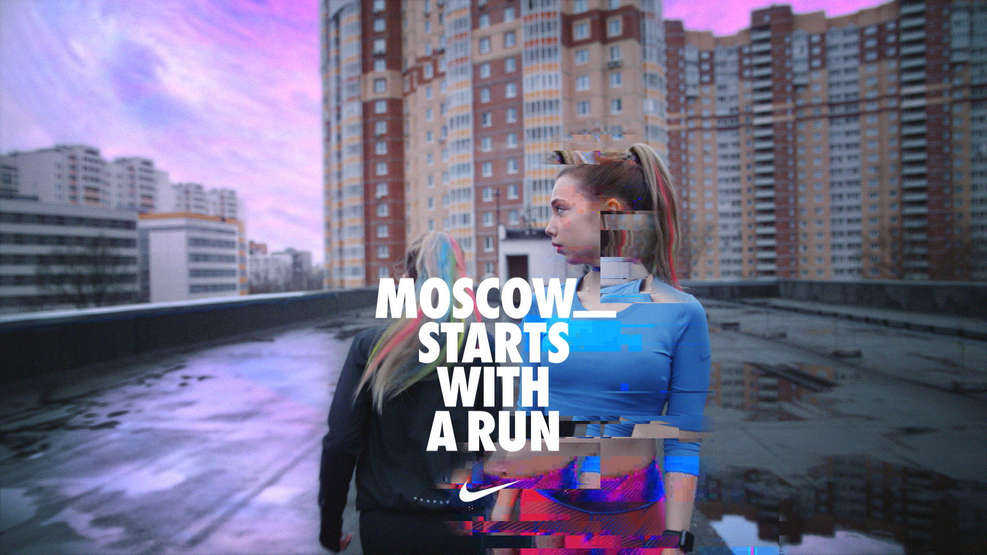 Nike - Everything Starts With A Run __ Ellen-0604