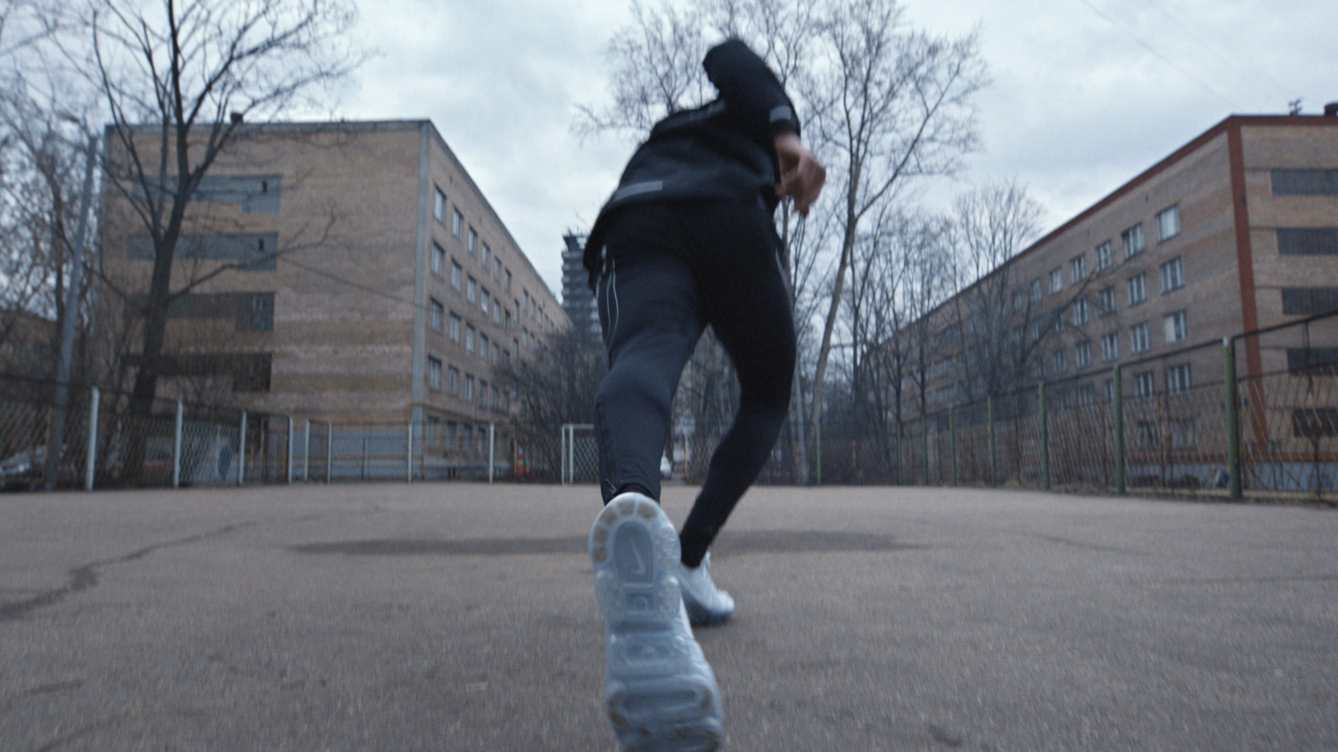 Nike - Everything Starts With A Run __ Sever-0615