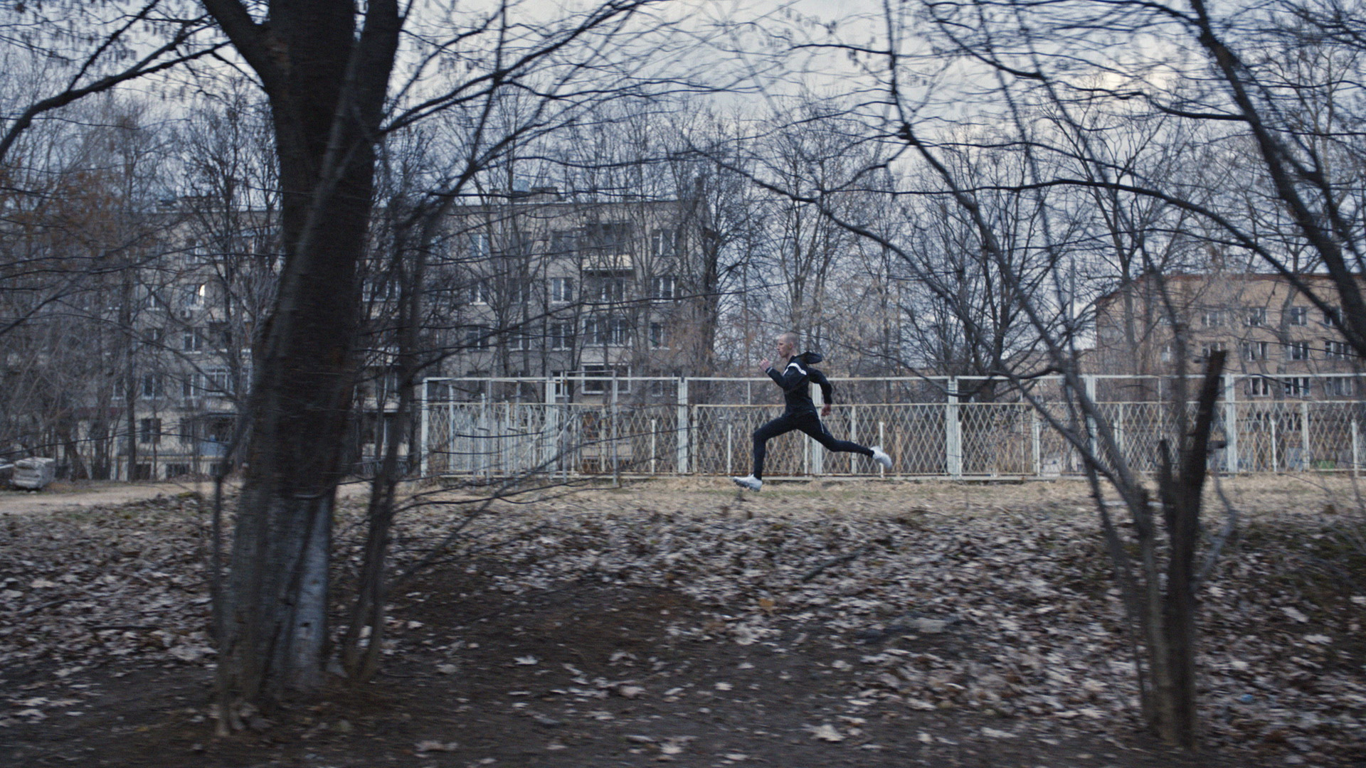 Nike - Everything Starts With A Run __ Sever-0620