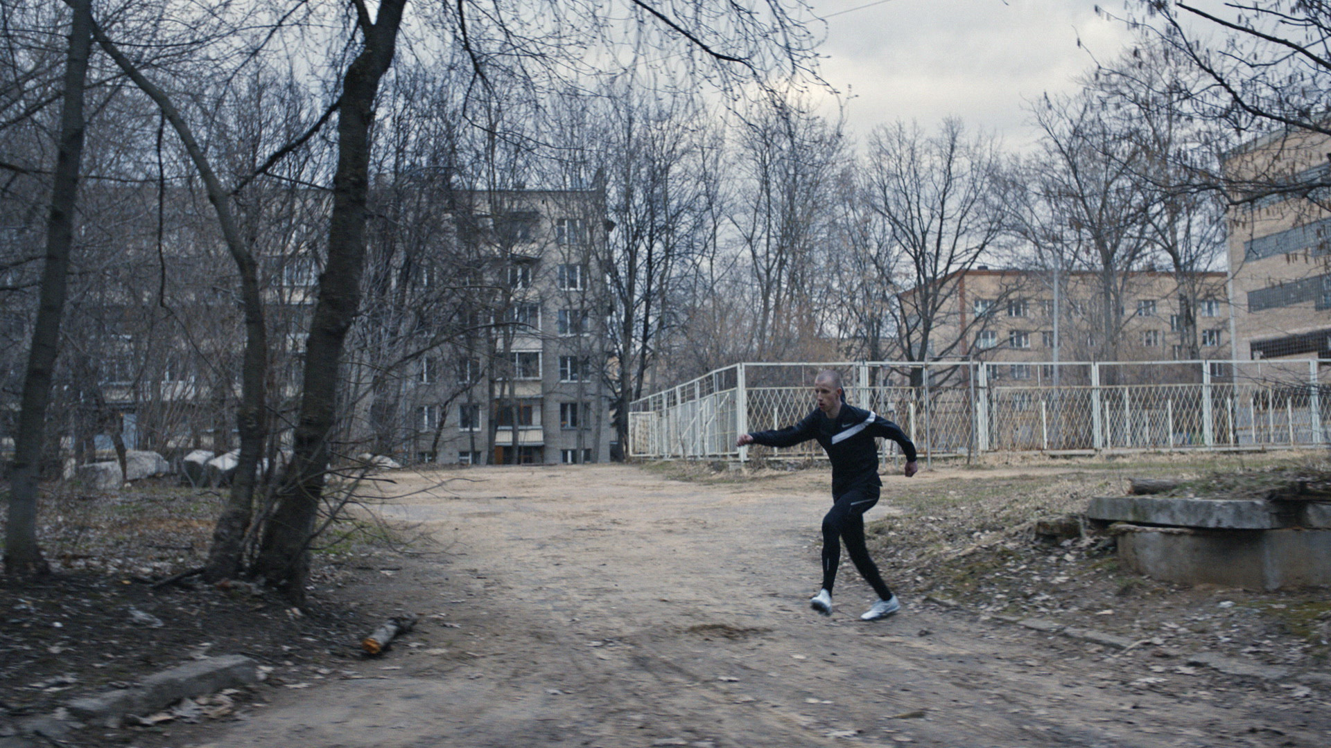 Nike - Everything Starts With A Run __ Sever-0621