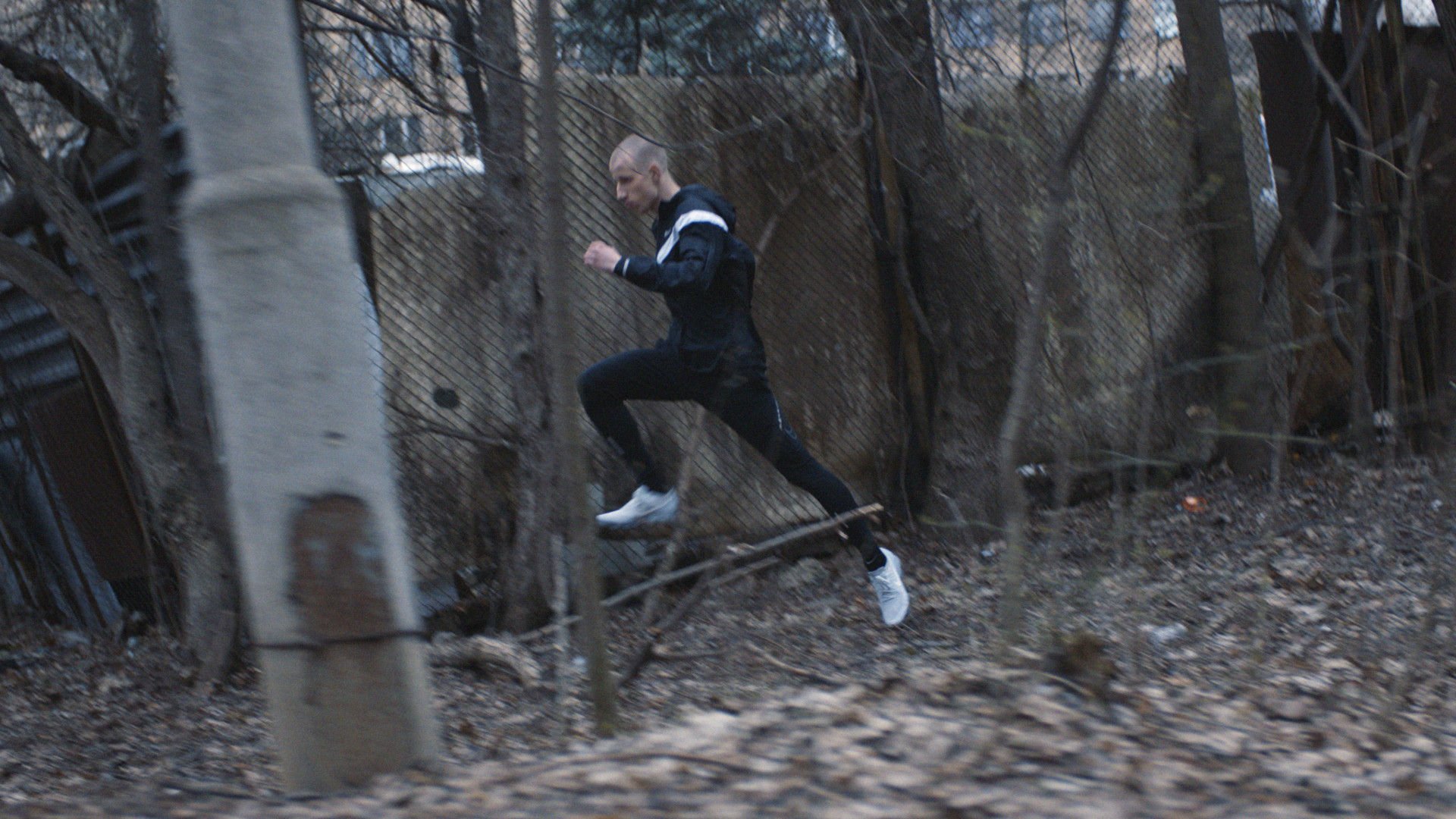 Nike - Everything Starts With A Run __ Sever-0623
