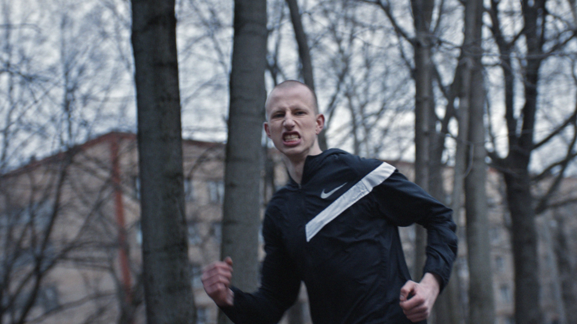 Nike - Everything Starts With A Run __ Sever-0624