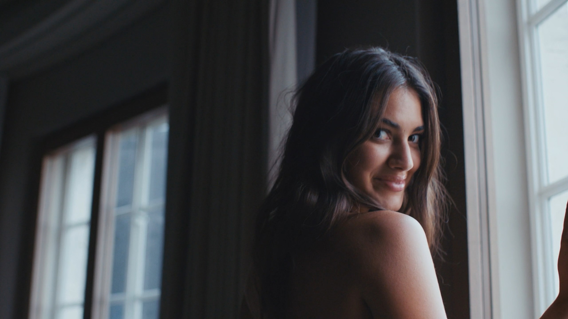 Victoria's Secret Holiday Campaign 2019 — Dir. Cut-0105