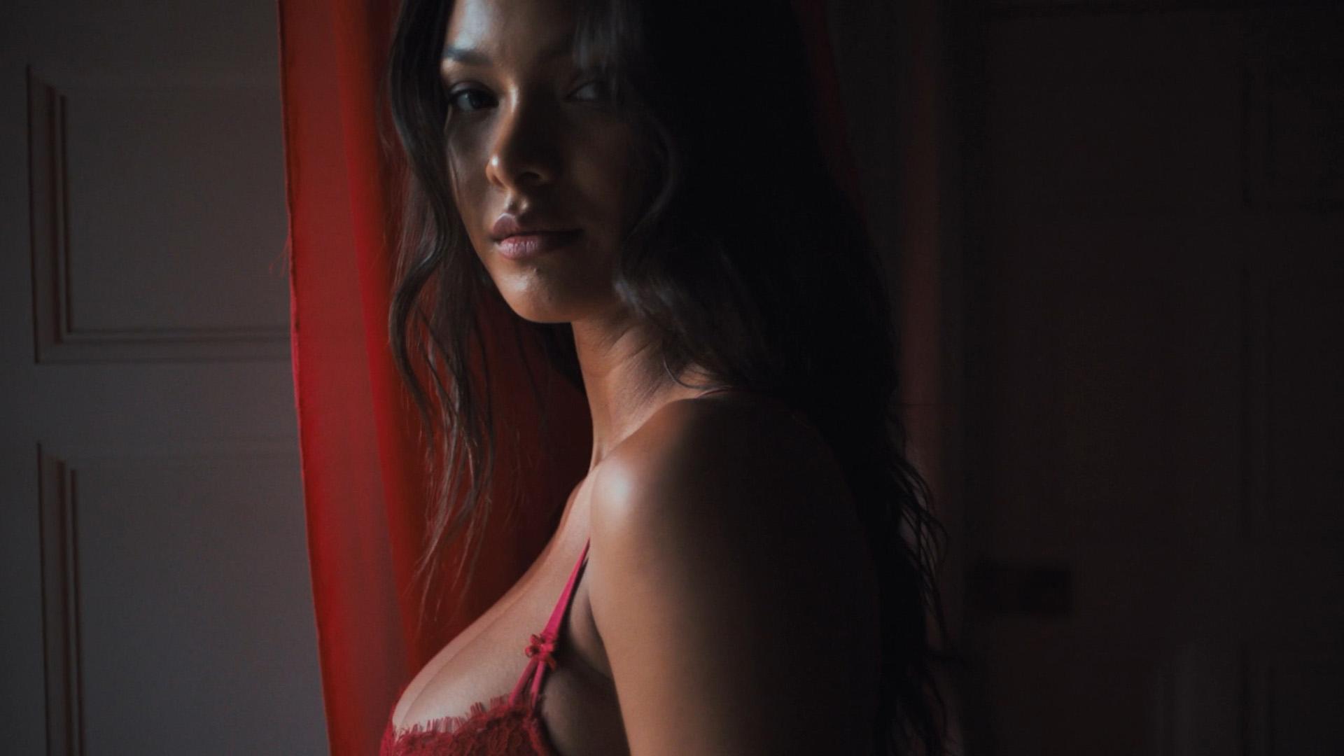 Victoria's Secret Holiday Campaign 2019 — Dir. Cut-0133